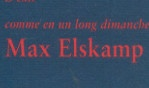 Elskamp Max   Guy Goffette