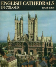 p English Cathedrals in colour p p Little Bryan p