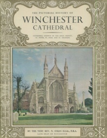 p Winchester Cathedral p p Sykes Rev N p