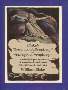 p Blake s America A Prophecy and Europe A Prophecy  p p Keynes Sir Geoffrey p