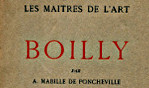 Boilly   Mabille Poncheville 1931
