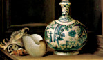 Vermeer - Vitale Bloch collection