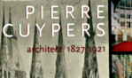 Cuypers - architect